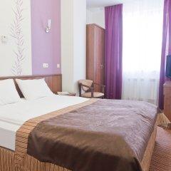 Парк-отель Надежда 3* Стандартный номер разные типы кроватей фото 2
