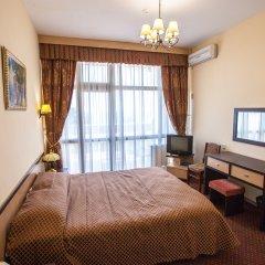 Гостиница АкваЛоо 3* Люкс с различными типами кроватей