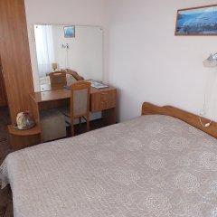 Гостиница Россия 3* Стандартный номер с разными типами кроватей фото 8