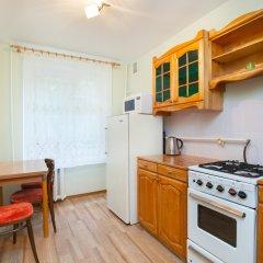 Апартаменты Брусника Кузьминки в номере
