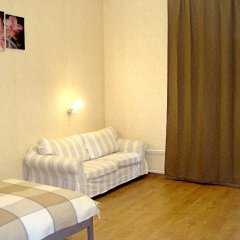 Хостел Орлов комната для гостей фото 2