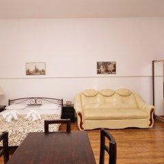 Апартаменты Дерибас Улучшенный номер с различными типами кроватей фото 22