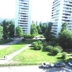 Апартаменты на Пионерской парковка