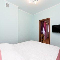 Мини-Отель Четыре Сезона 3* Представительский люкс разные типы кроватей фото 2