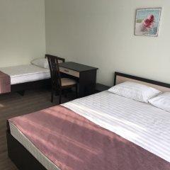 Апарт-Отель Грин Холл Апартаменты разные типы кроватей