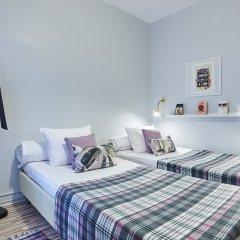 Хостел Дом Номер Эконом разные типы кроватей (общая ванная комната) фото 5