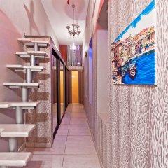 Гостиница Невский Экспресс Номер категории Премиум с различными типами кроватей фото 7