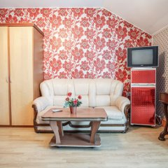 Гостиница Relax Club Студия с различными типами кроватей