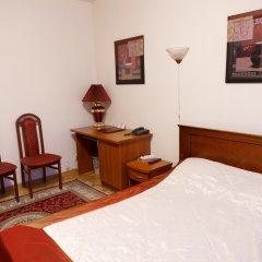 Гостевой Дом Вилла Северин Студия с разными типами кроватей фото 2