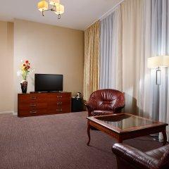 Гостиница Триумф Отель в Обнинске 2 отзыва об отеле, цены и фото номеров - забронировать гостиницу Триумф Отель онлайн Обнинск комната для гостей фото 4