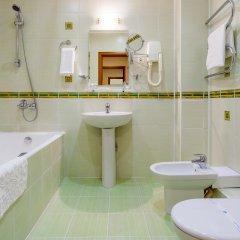 Парк-отель Сосновый Бор 4* Полулюкс с разными типами кроватей фото 4