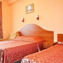 Гостиница Анапский бриз Стандартный номер с разными типами кроватей фото 20