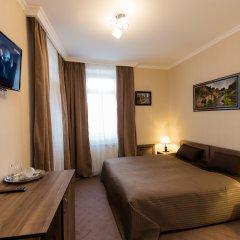 Мини-Отель Betlemi Old Town Стандартный номер с различными типами кроватей