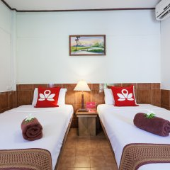 Отель ZEN Rooms Chaloemprakiat Patong комната для гостей фото 2