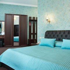 Гостиница Кравт 3* Улучшенный номер с двуспальной кроватью фото 6