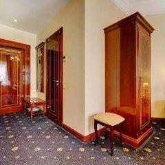 Бутик-Отель Золотой Треугольник 4* Улучшенный номер с различными типами кроватей фото 12