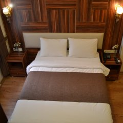 Отель Fatih İstanbul комната для гостей фото 5