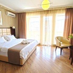 Отель KMM 3* Полулюкс с различными типами кроватей