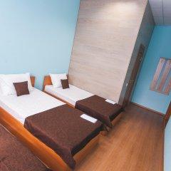 Гостиница Бизнес-Турист Номер Комфорт с различными типами кроватей фото 13
