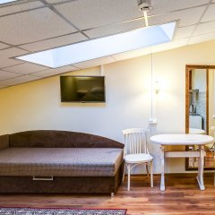 Гостиница 365 СПБ Студия с разными типами кроватей фото 8