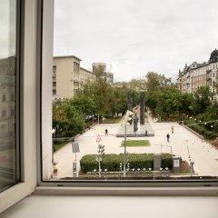 Апарт-отель Наумов комната для гостей фото 15