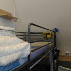 Хостел Кислород O2 Home Кровать в общем номере фото 9