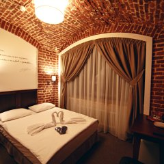 Мини-Отель Невский 74 Номер Комфорт с различными типами кроватей фото 5