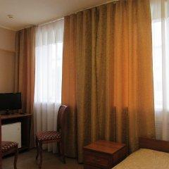 Гостиница Автозаводская 3* Стандартный номер разные типы кроватей фото 7
