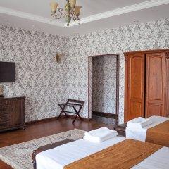 Гостевой Дом Семь Морей Номер Делюкс разные типы кроватей фото 24