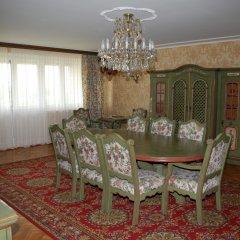Гостиница Даниловская 4* Апартаменты разные типы кроватей фото 5