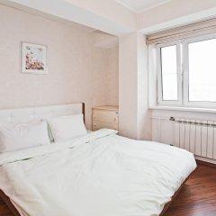 Апартаменты на Таганской комната для гостей фото 5