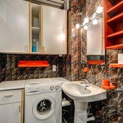 Апартаменты Domumetro на Каховской ванная фото 2