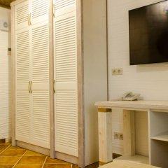 Ресторанно-Гостиничный Комплекс La Grace Стандартный номер с различными типами кроватей фото 6