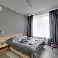 Гостиница Минима Водный комната для гостей фото 14