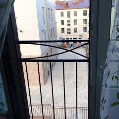 Апартаменты на Баумана Студия с различными типами кроватей фото 22