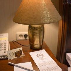 Гостиница Валенсия 4* Номер Бизнес с различными типами кроватей фото 5