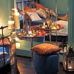 Мини-Отель Амстердам Полулюкс разные типы кроватей фото 6