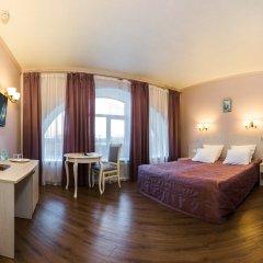 Гостиница Гоголь Хауз Номер Делюкс с различными типами кроватей