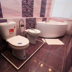 Гостиница Ханзер в Москве - забронировать гостиницу Ханзер, цены и фото номеров Москва ванная