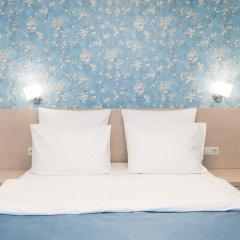Отель Силуэт 3* Полулюкс фото 8