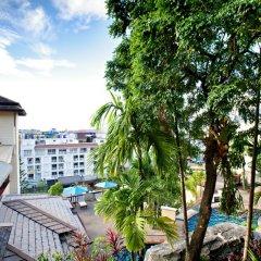 Курортный отель C&N Resort and Spa 3* Улучшенный номер с различными типами кроватей фото 8