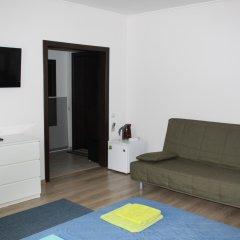 Гостевой дом Лорис Улучшенный номер с разными типами кроватей фото 16