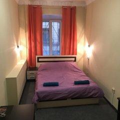Гостевой Дом Kolomenskaya Номер Эконом с разными типами кроватей (общая ванная комната) фото 6