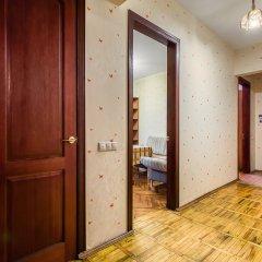 Апартаменты Студенческая Киевская 20 сейф в номере