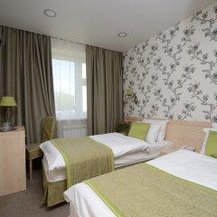 Гостиница ХИТ 3* Стандартный номер с 2 отдельными кроватями фото 2