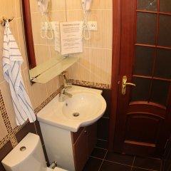 Мини-отель Мансарда ванная фото 4