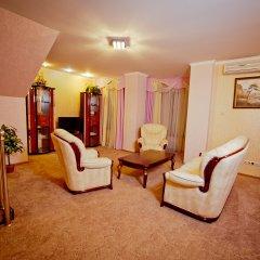 Гостиница Усадьба Коттедж с различными типами кроватей фото 2