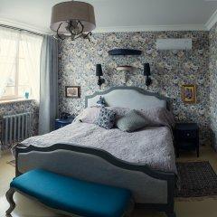 Мини-отель Грандъ Сова Люкс с различными типами кроватей фото 2