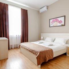 Гостиница Исаевский 3* Стандартный номер с разными типами кроватей