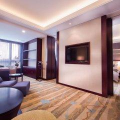 Гостиница Пекин 5* Люкс разные типы кроватей фото 3